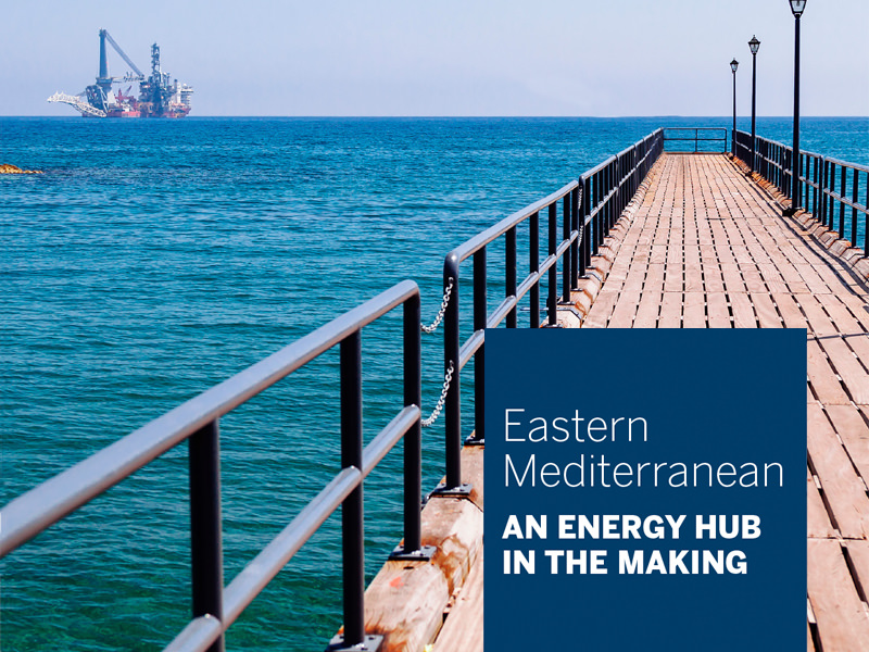 4 pager for Eastern Mediterranean [for FTI consulting]